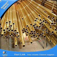 Hot selling flexible copper pipes specification with high quality