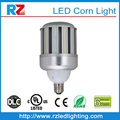 Hot sell 6 years warranty DLC/UL/cUL corn led lamp e40 100 watt