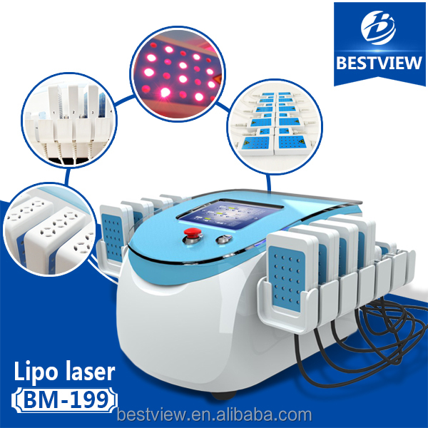 Cosmetic clinic beauty equipment fat removal i-lipo machine