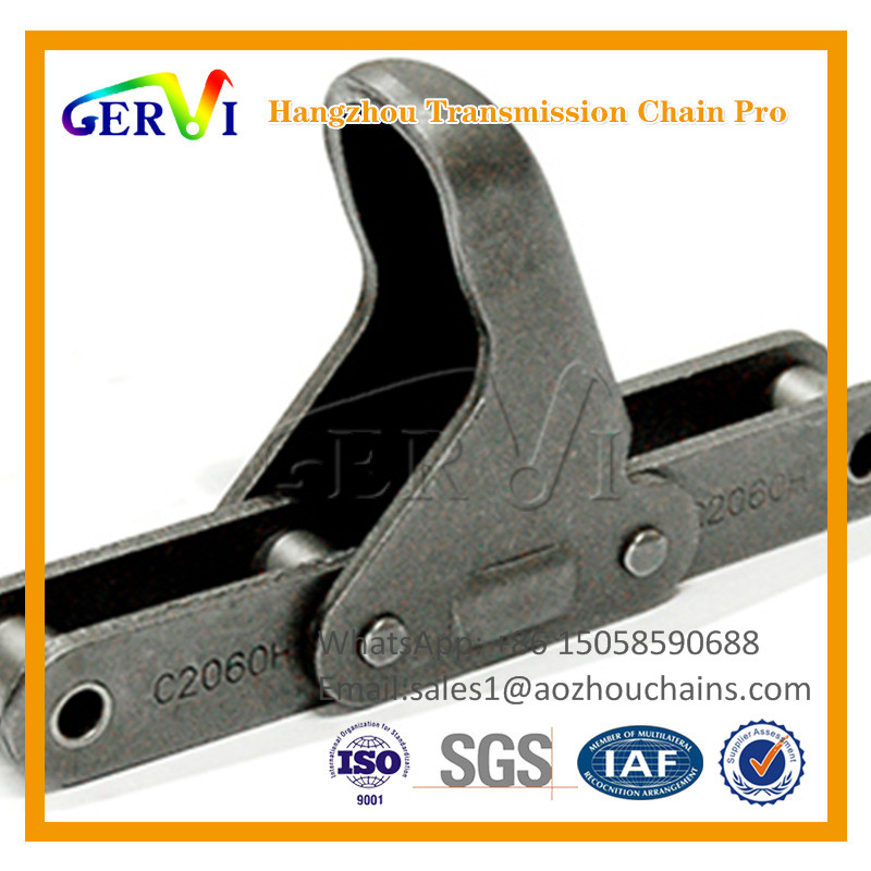 CA550 CA555 combine harvesters CA type steel agricultural chain