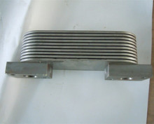 oil cooler 3023079 for K19 engine