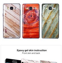 Hot sale 0.3mm Ultra Thin Slim Clear Matte Soft Back Case Cover Skin For Samsung Galaxy S5 covers phone factory