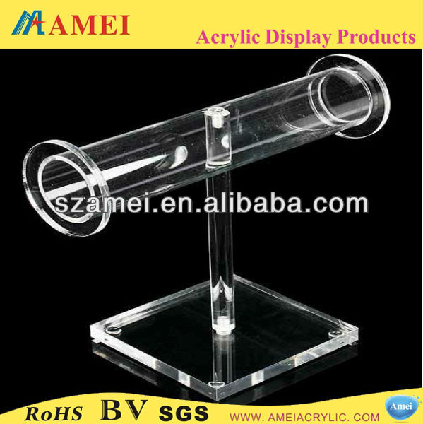 hot sell acrylic ornament display rack