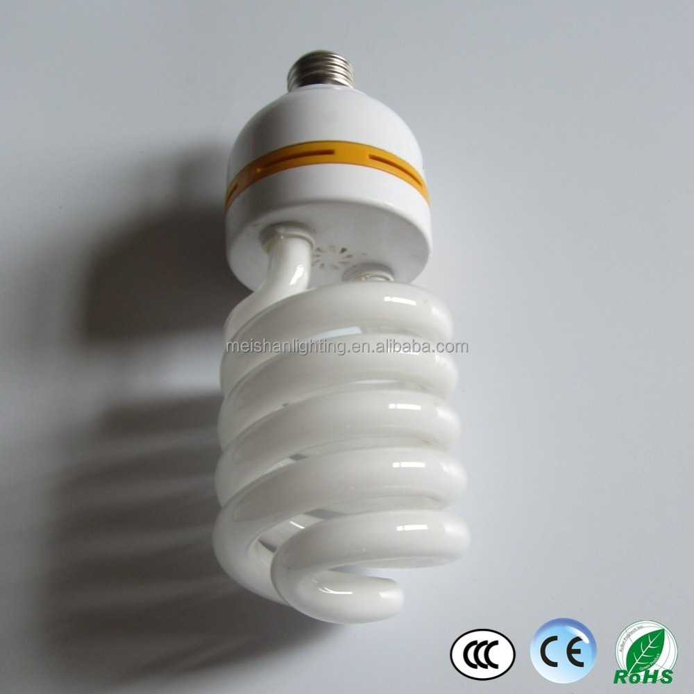 Wholesale 6000hrs fluorescent energy save cfl 45w e27 b22