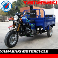 Chinese cheap practical 3 wheel tricycle motorcycle for sell