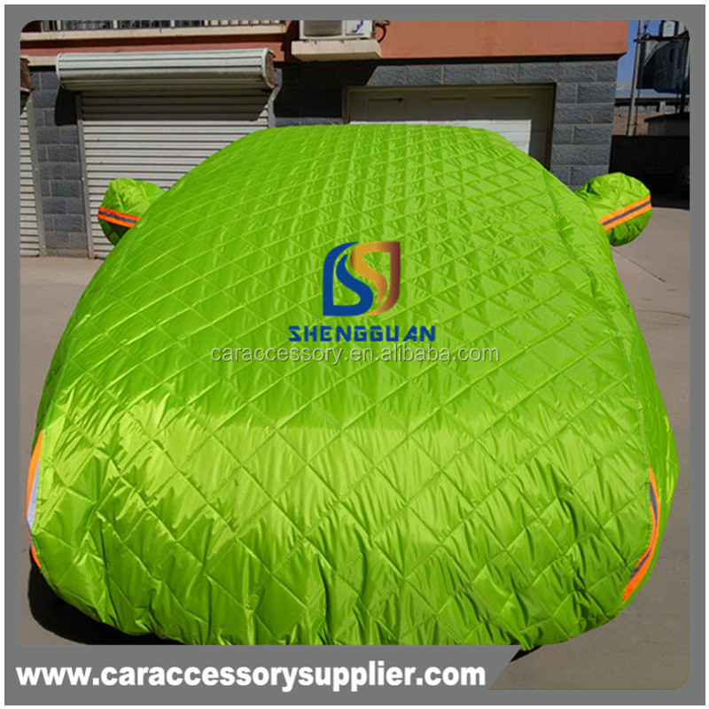 Hail Protection Hail Suppresssion Winter Use Car Cover