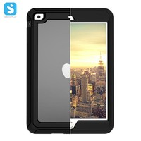 Combo Shcokproof Full Body hard Case Cover for Ipad mini 3