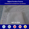Quilted mattress fabric (MF14-E04)