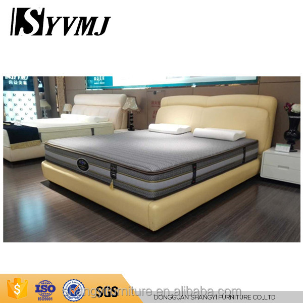 cotton quilted mattress cover with zipper - Jozy Mattress | Jozy.net