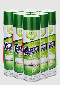 Super high efficiency air conditioner cleaner