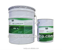 liquid polyurethane anticorrosive waterproof coating