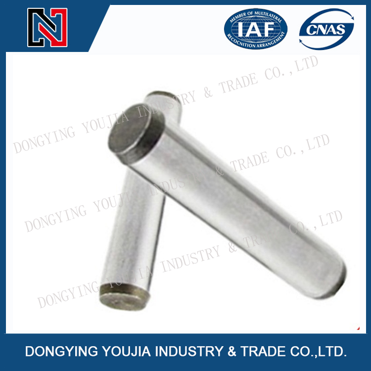 GB119 Stainless Steel Parallel pins