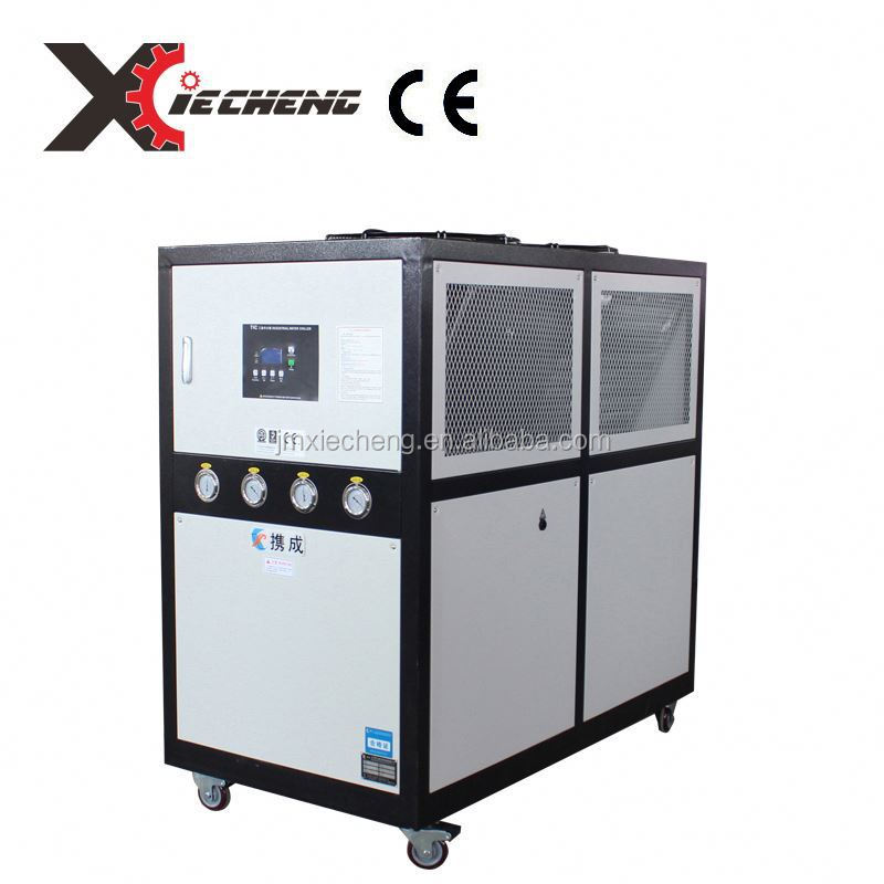 laser water chillers air cooled type