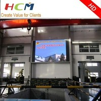 Wholesale true color p5 indoor color led screen/led display/LED VIDEO WALL
