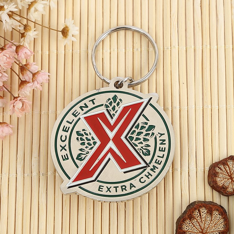 Blank Bottle Opener beer opener Bottle keychain