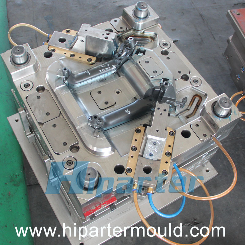 Automotive plastic injection mold/mould,car plastic part injection mould