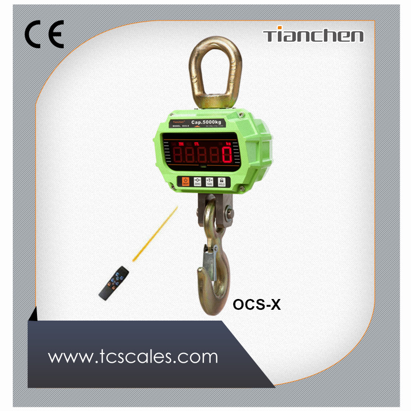 wireless handhold indicator accessory electric weight scale