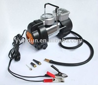 mini dc12v metal air inflator