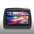 Hot sell 9 inch HD digital screen android 4.0 system car rear seat entertainment system for New Ford Mondeo