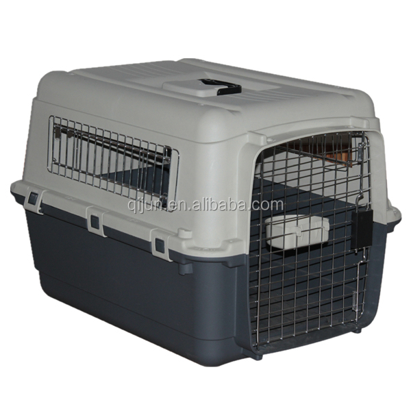 China Wholesale High Quality can be airlifted basket dog carrier