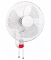 Customized reliable 16 inch electric wall mounted fan