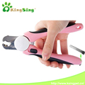 Trending hot products pet grooming deshedding tool