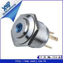 gas fire ignition switch