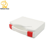 Ningbo Factory PP material Hard Plastic Equipmnent Carrying Case with foam for electronic device