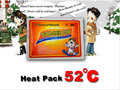 Instant Self Heat Patch Physical Therapy Dysmenorrhea/Self-adhensive warmer patch/Winter body warmer heat patch
