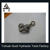 High quality Hot Dip Galvanized Stay Anchor Rod From China Alibaba Hot Line Clamp