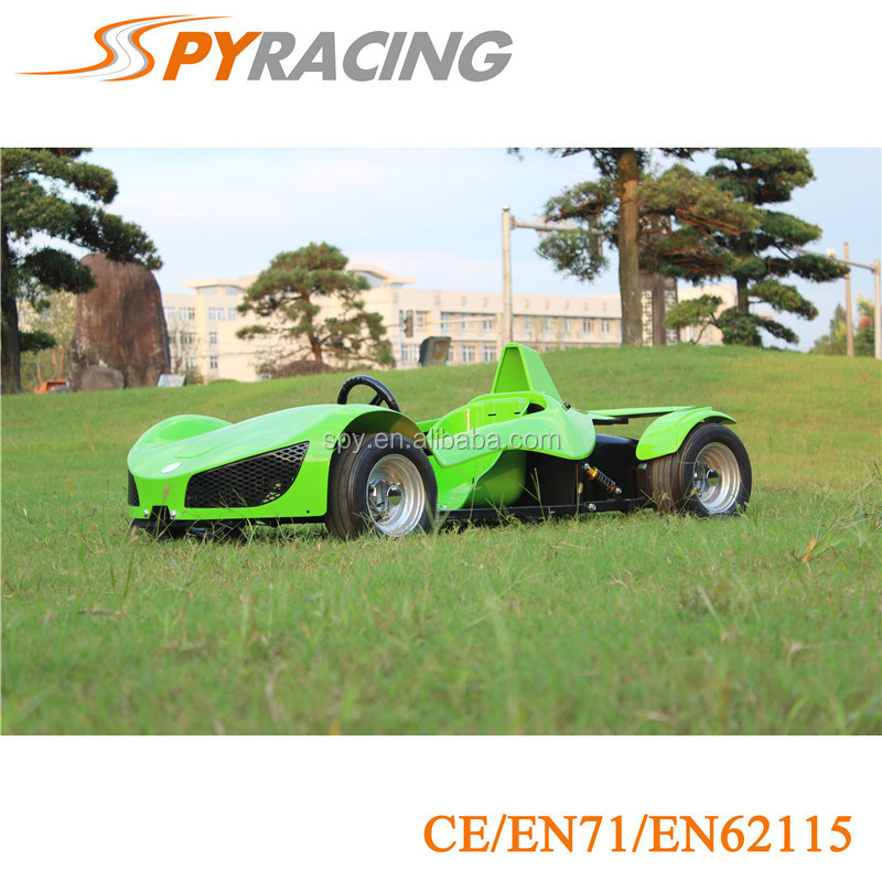 EN71 Spy Racing go karts for sale go-kart