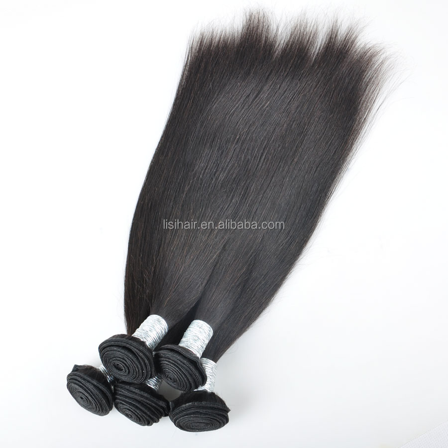 Hot Selling Unprocessed Good Feedback Factory Price Wholesale 100% Virgin Bolivian Hair