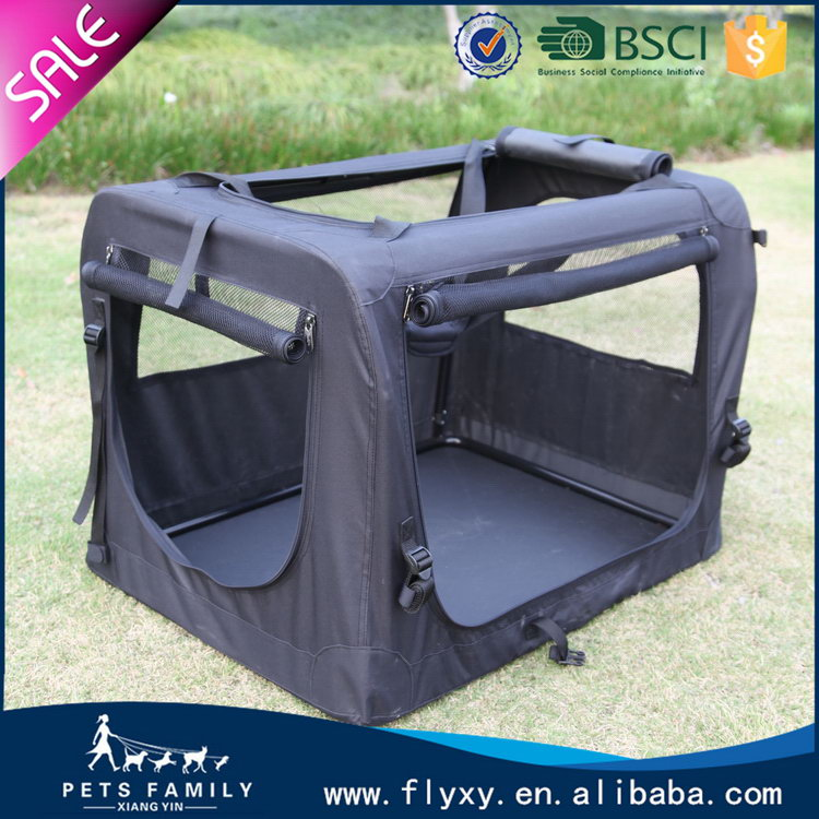 Top grade promotional dog carrier pet house