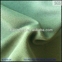 100% polyester pique coolpass fabric for military