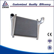 Zhenhua Turbo Bar And Plate Intercooler
