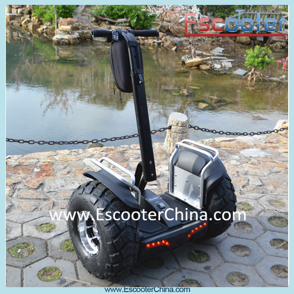 Xinli Escooter Waterproof 72V Lithium Battery electric scooter dealer (ESOII)