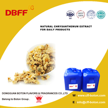 Natural CHRYSANTHEMUM EXTRACT for Daily Products