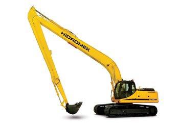 24 tons Long reach type Crawler excavator