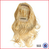This virgin hair half wig have been sold to a lot of markets