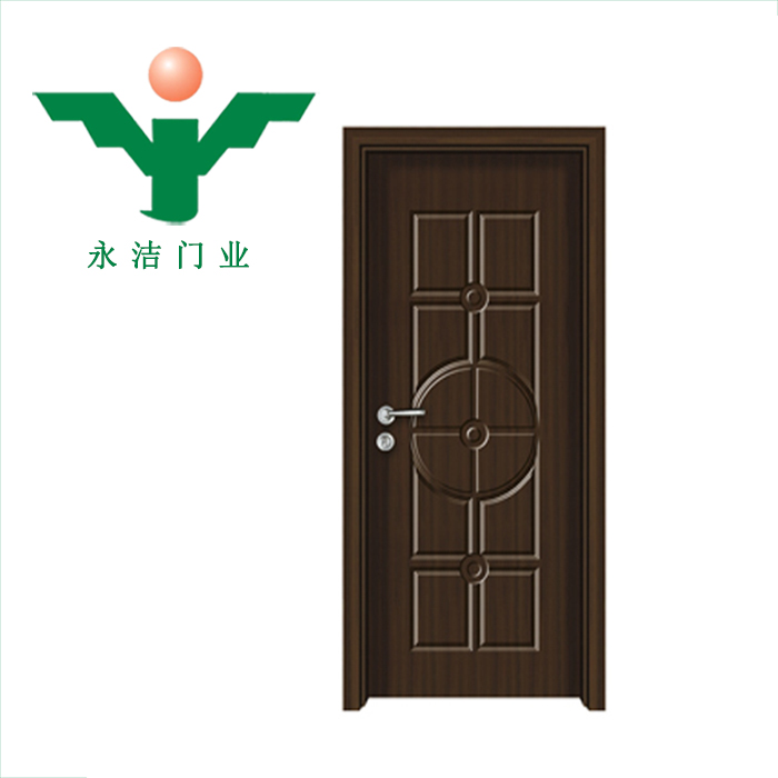 Cheap Commercial Exterior Fire Rated Steel Doors Iron Door Design