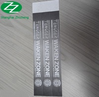 Custom Made Cheap Charity Wristbands Tyvek Paper Wristbands