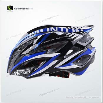 2014 Monton fashion style professional cycling helmet
