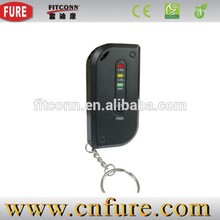 portable alcohol meter alcool tester alcohol breath test (AT-1056)
