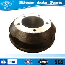 Japanese Light Truck Iron Cast Auto Parts Brake Drum MB060504