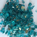 Amazing quality fire glass chips for electric fireplaces