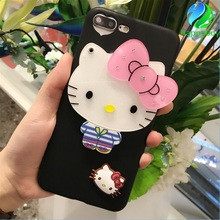 Special and new mirrorTPU material cell phone case cover for iphone5/6/6s/6plus/7/7plus with reasonble price