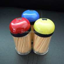 Cheap price birch wood toothpick for sea food