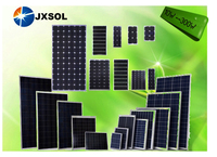 CE/IEC/TUV/UL Certificate Non-Anti-Dumping poly 5w to 300w solar panel