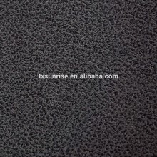 High Quality discount fabric, bronzing crushed velvet material, faux Leather Sofa Fabric Upholstery