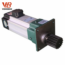 Double girder Overhead winch three phase 10kw electric ac motor